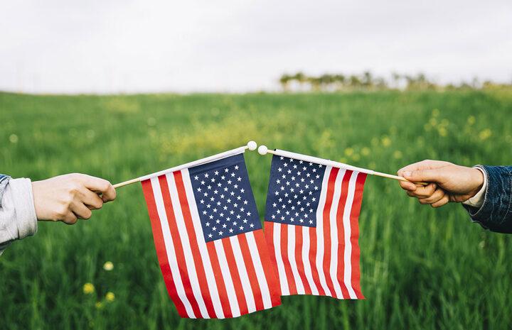 NATURALIZATION/U.S. CITIZENSHIP